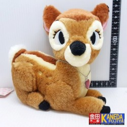 WALT DISNEY Bambi Plush Doll Toy