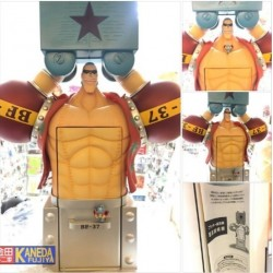 ONE PIECE Franky refrigerator, Can Drinks Cooler - Not Sold in Stores (LIMITED 7000 pcs. In ALL World)