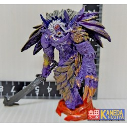 SQEX Final Fantasy Creatures Figure vol.2 Braska's Final Aeon Figure Square Enix Color Version