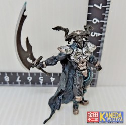 SQEX Final Fantasy Creatures Figure vol.2 Odin Figure Square Enix Color Version