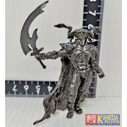 SQEX Final Fantasy Creatures Figure vol.2 Odin Metallic Color Figure Square Enix