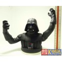 Star Wars Bust-Ups Exclusive Darth Vader Bust Figure w/ Cup or Can LID function