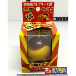 Choro Q Osaka's Famous Food Takoyaki Japan Limited Ver Rare Pull Back Car