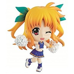 Premium Magical Girl Lyrical Nanoha INNOCENT 1st Kyun Chara Alice Testarossa