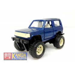 TOMICA NO.35 MITSUBISHI PAJERO MADE IN JAPAN