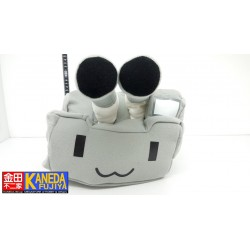 Kantai Collection Rensouhou-chan Plush Doll Cap KanColle Hat Normal Expression Ver. from Japan SEGA