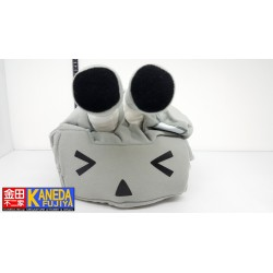 Kantai Collection Rensouhou-chan Plush Doll Cap KanColle Hat Funny Expression Ver. from Japan SEGA