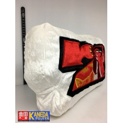 Hokuto No Ken Pillow Pachinko Special Limited Edition Japan