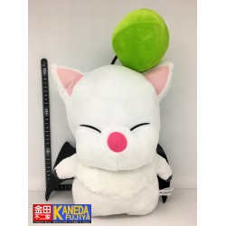 "Square Enix TAITO Final Fantasy XIV Kuplu Kopo Moogle Moguri XL 16"" Plush Doll Stuffed"