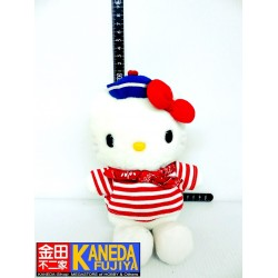 Hello Kitty Have a Nice Trip! Plush