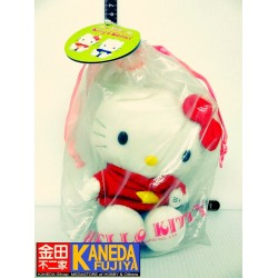 Hello Kitty Winter Holiday Plush