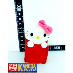 Hello Kitty School Day Keychain