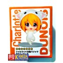 Infinite Stratos Super Deformed Mini Figure Charlotte Dunois