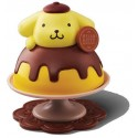 Sanrio Hello Kitty & Friends Sweet Deserts Collection Pom Pom Purin Yellow Dog Small Storage Case - Asia Carrefour Limited