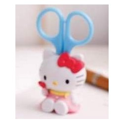 Hello Kitty Sanrio Family Safety Scissors Limited Edition Authentic