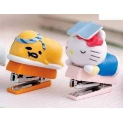 Hello Kitty Sanrio Family Stapler Limited Edition Authentic