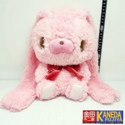 CHAX GP Gloomy Rabbit Pink Ver. Soft Plush Doll Toy 26cm Approx.