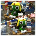 Gashapon of Keroro Gunzo - Gunpla Maniac Mode