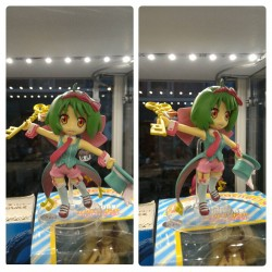 R Style Gashapon of Ranka Lee - Petit Trading Art