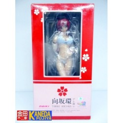 DAIKI To Heart 2 Tamaki Kousaka Dere Face Ver. 1/5 Scale Painted PVC Figure