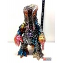 "Godzilla Hedorah 9"" M1GO vinyl sofubi made in Japan GREAT!! SALE ONLY inDecember"