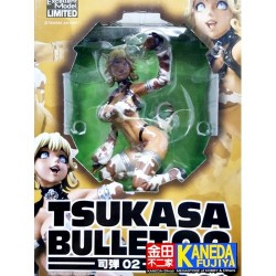 Excellent Model LIMITED Tsukasa Bullet 02 Ganji Hanako-san Special Color Ver. 1/8 Scale PVC Figure