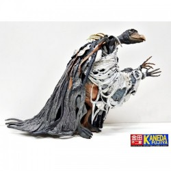 NECA The Dark Crystal Chamberlain Skeksil The Skeksis Action Figure Jim Henson