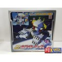 BANDAI Mobile Suit Gundam SD White Base for SD Gundam Full Color Gashapon New Sealed Unopened Very Rare