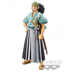 One Piece DXF The Grandline Men Vol. 6 Wano Country USOPP Wano Kuni Figure by BANPRESTO