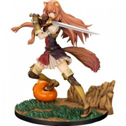 The Rising of the Shield Hero RAPHTALIA 1/7 Scale PVC Figure Tate no Yuusha by KOTOBUKIYA